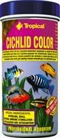 300 ml Cichlid Color grundfoder