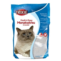 Trixie Simple n Clean kattegrus granulat 5 liter