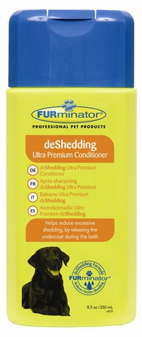 FURminator Ultra Premium Conditioner - 250 ml