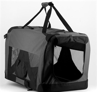 Transporttaske Pet soft create 91x63x63 cm