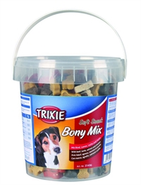 Soft Snack Bony Mix -500 gr