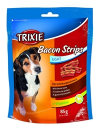 Trixie Bacon Strips, 85 g - Light